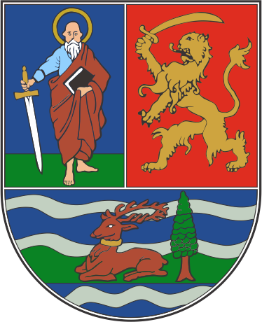 грб војводине